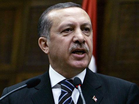 Erdogan (Führer aller Türken)