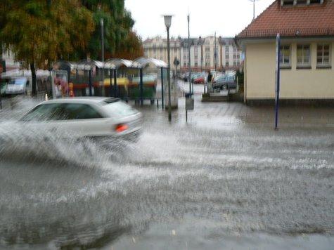 Wetter Gosenbach