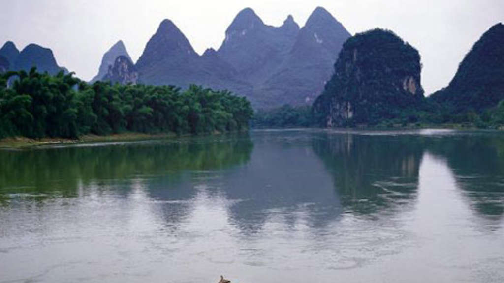 China - Region Guilin