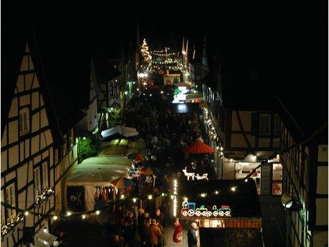 Weihnachtsmarkt Dreieich 2021