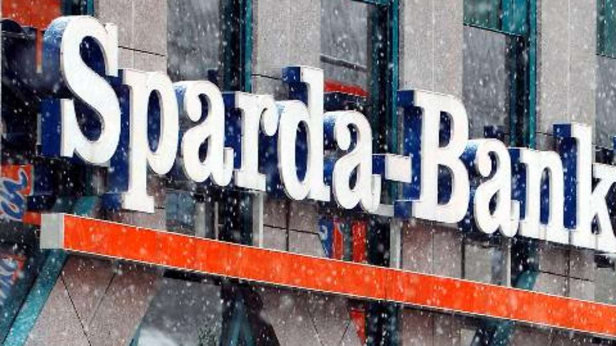 Sparda Bank Süw