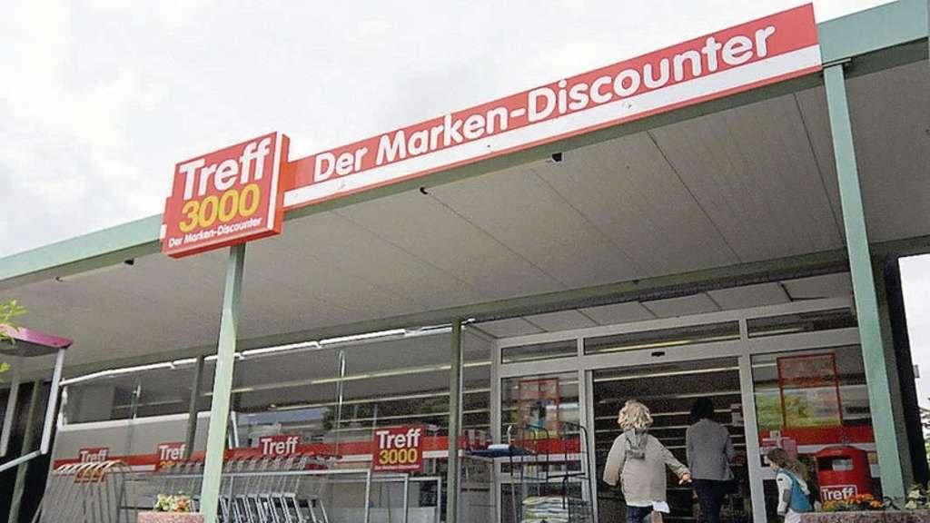 Treff Discount Öffnungszeiten