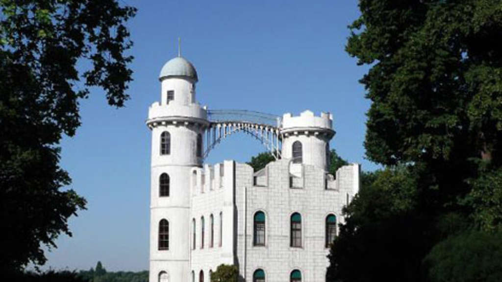 Pfaueninsel Berlin