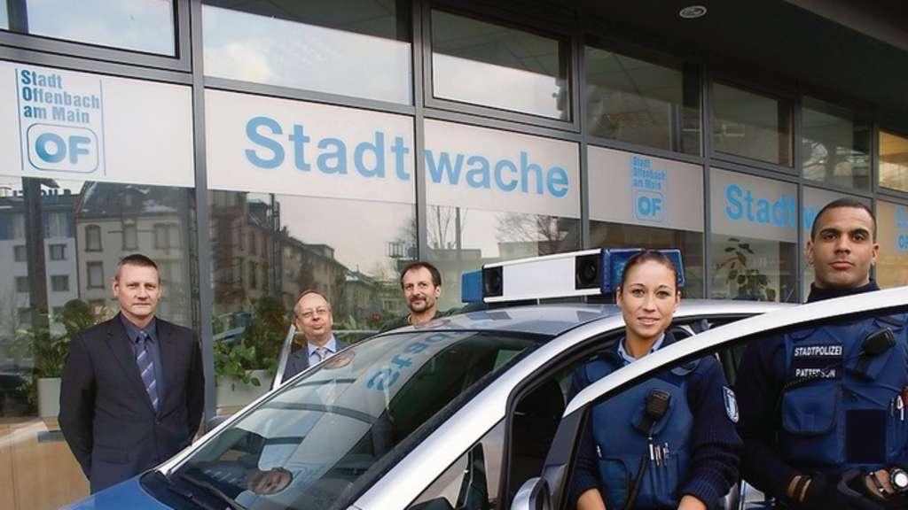 Offenbach Ordnungsamt