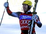 Neureuther Neunter im Slalom - Kostelic siegt