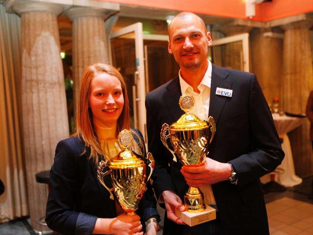 Fußballer Des Jahres 2010 Sportler Des Jahres 2010