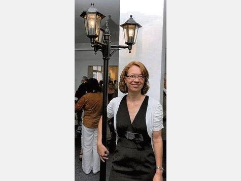 nach dem umbau er ffnet das dreieich museum mit einer schau ber deutschlands bekanntestes. Black Bedroom Furniture Sets. Home Design Ideas