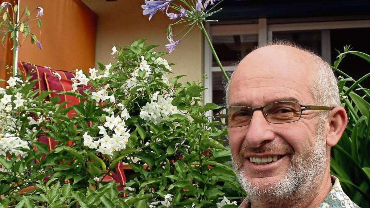 Interview: Ortsvorsteher <b>Horst Grimm</b> zieht zur Entwicklung von Hergershausen <b>...</b> - 193739407-horst-grimm-ortsvorsteher-hergershausen-39ef