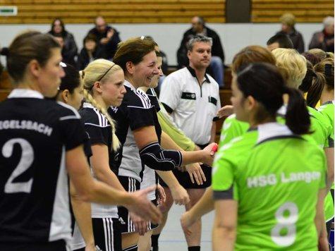 Langen Handball