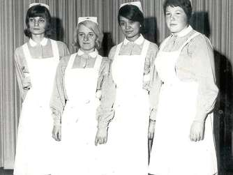 Freche amerikanische Krankenschwestern com