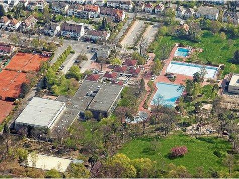 Hallenbad sanierung in neu isenburg planungen auf der for Schwimmbad neu isenburg