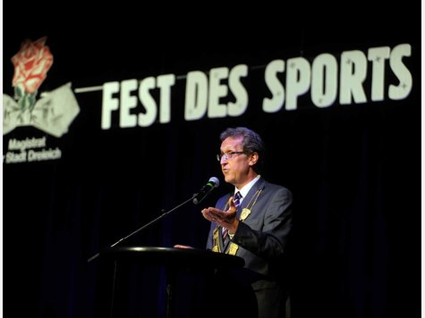 Fest des Sports in Dreieich
