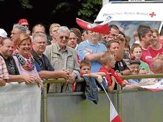 Kickers offenbach 1000 zuschauer beim freundschaftsspiel for Ui offenbach