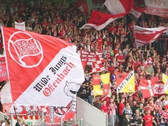 Kickers fan museum in offenbach schlie t vor bergehend for Ui offenbach