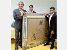 Dreieich: Neubau für Flüchtlinge
