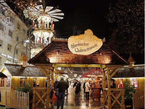 neujahrsmarkt auf dem aliceplatz in offenbach weihnachten. Black Bedroom Furniture Sets. Home Design Ideas