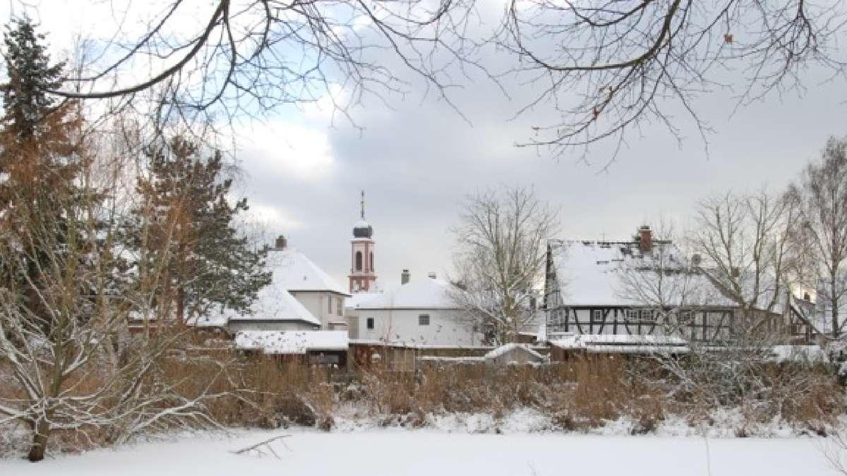 winterbilder teil 2 schnappsch sse aus dem rhein main gebiet frankfurt. Black Bedroom Furniture Sets. Home Design Ideas