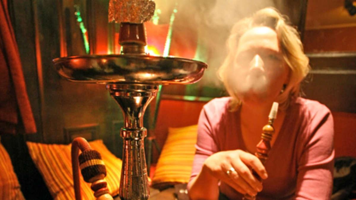 shisha bar offenbach