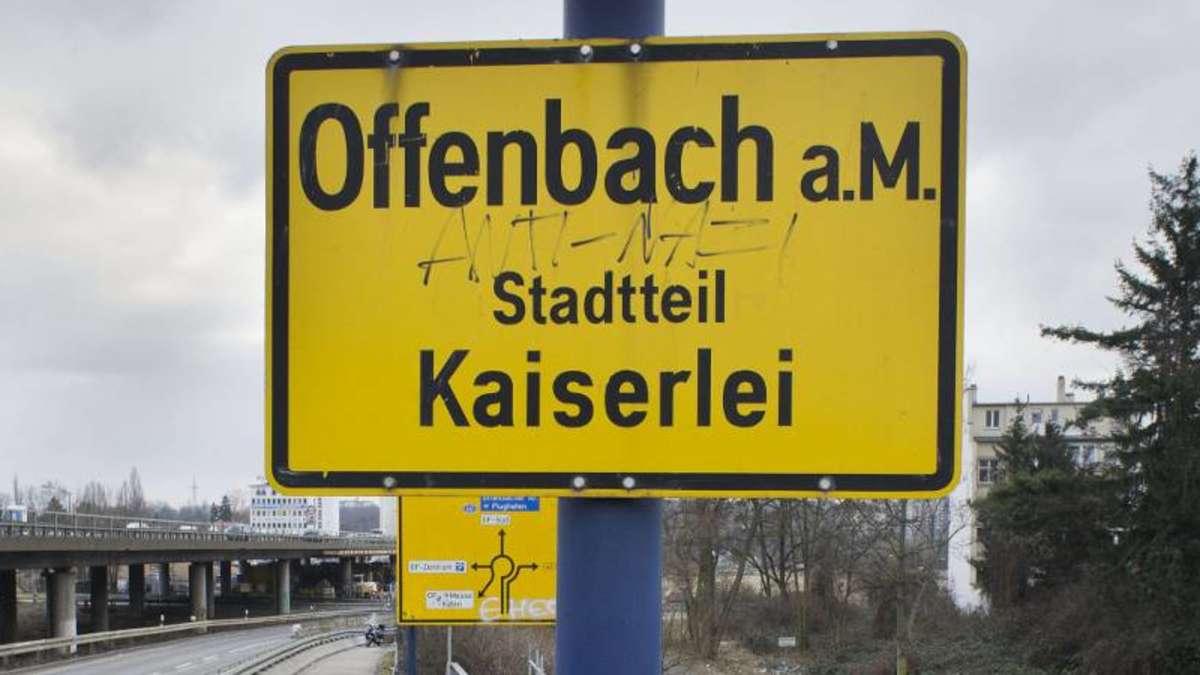 Kaiserlei offenbach ihk gegen arena offenbach for Ihk offenbach