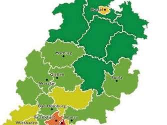 Wohnungsmarkt in offenbach u erst angespannt for Ui offenbach