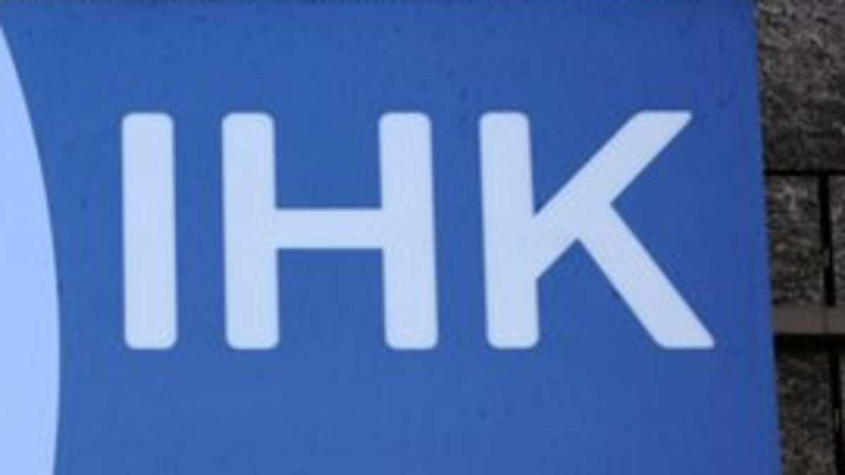 Veranstaltung der ihk handwerkskammer und agentur f r for Ihk offenbach