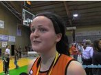 Rhein-Main Baskets im Pech - Wasserburg Deutscher Basketball-Meister