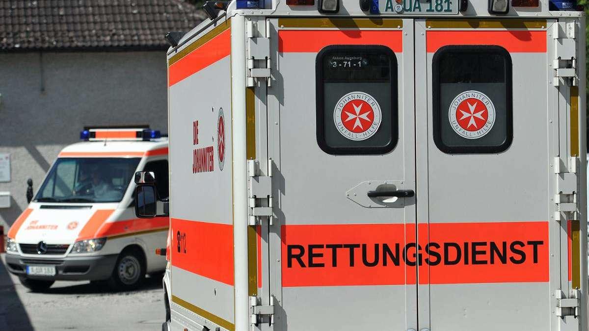 unfall auf der a5 f nf menschen schwer verletzt frankfurt. Black Bedroom Furniture Sets. Home Design Ideas