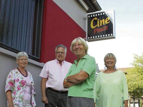 Kino cineplace in neu isenburg ehrenamtler schlie en for Raumgestaltung christel van dieken