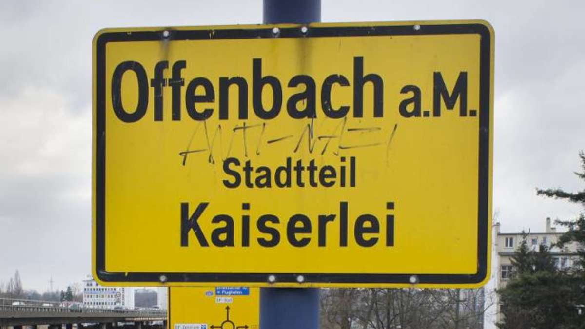 Hyundai zieht nach Offenbach  Offenbach