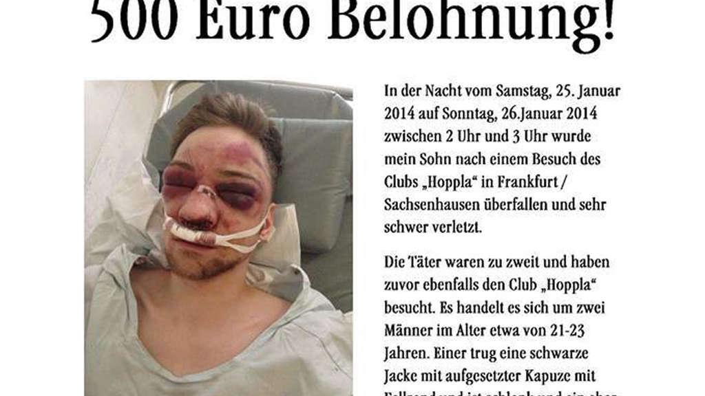 Frau Sucht Mann Journal Frankfurt