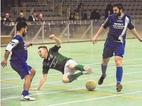 Triple für Bischofsheim? - op-online.de