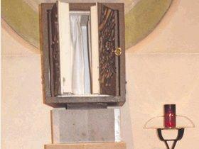 Kirchenfrevler wüten in St. Gallus - op-online.de