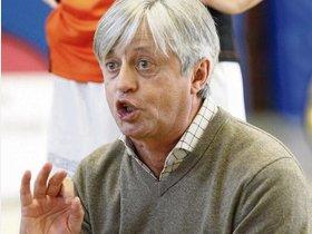 Rhein-Main-Baskets: Trainer Thomas Dröll fehlen gute Ideen - op-online.de