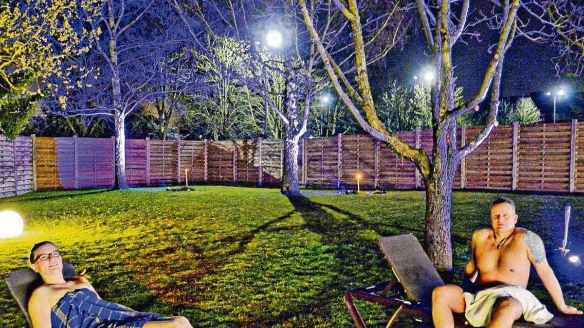 deutschen meister im sauna aufguss ist udo mohr aus neu isenburg neu isenburg. Black Bedroom Furniture Sets. Home Design Ideas