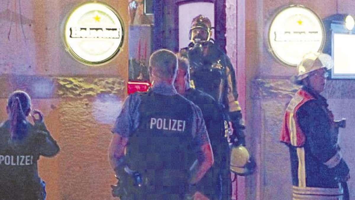 polizei kontrolliert shisha bars in offenbach offenbach. Black Bedroom Furniture Sets. Home Design Ideas