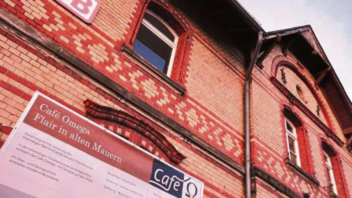 bahnhof in obertshausen erster stadtrat widerspricht vorw rfen zu sanierung obertshausen. Black Bedroom Furniture Sets. Home Design Ideas