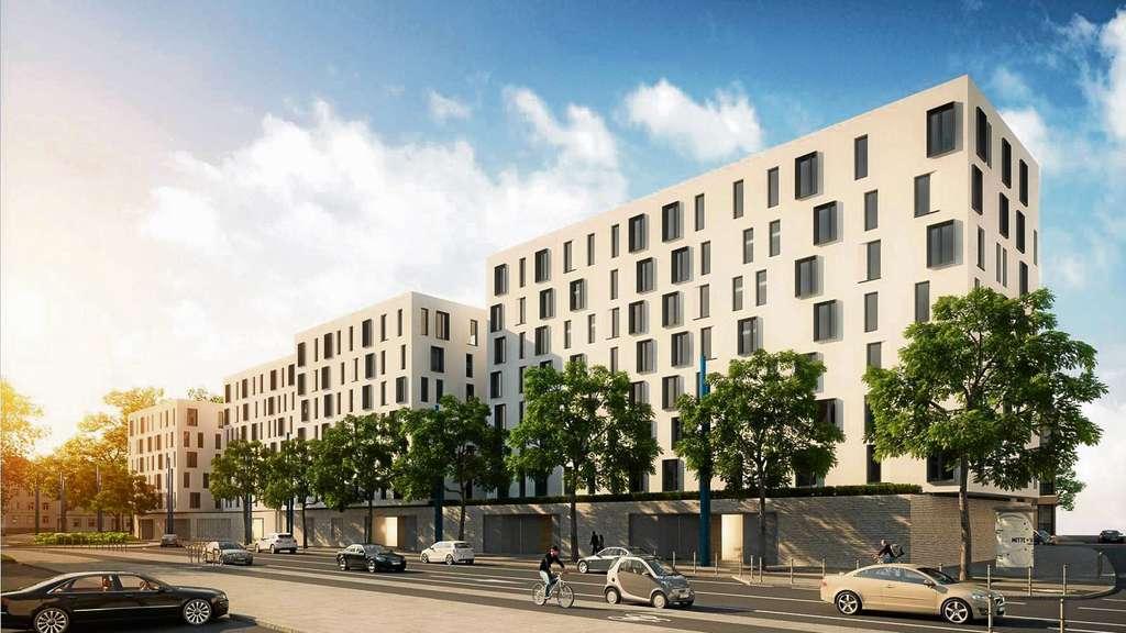 Wohnungen Offenbach Am Main