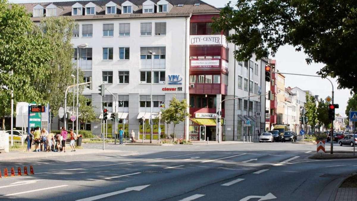 Neu Isenburg Frankfurt