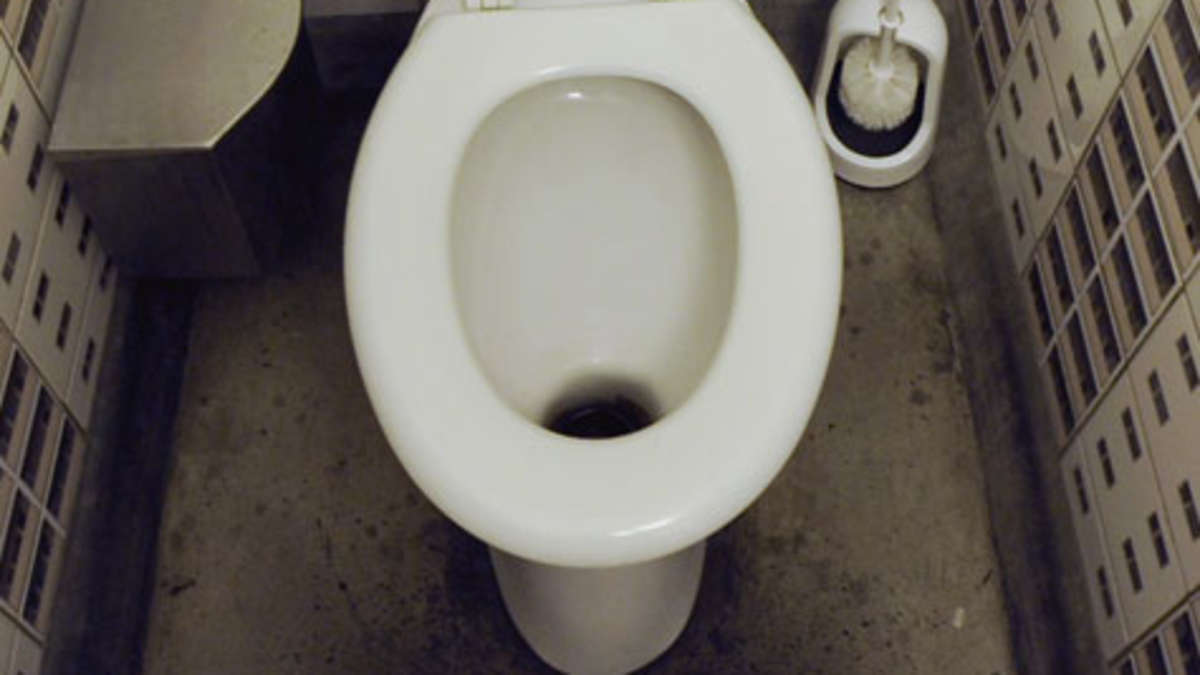 neue toiletten f r wiener hof in offenbach offenbach. Black Bedroom Furniture Sets. Home Design Ideas