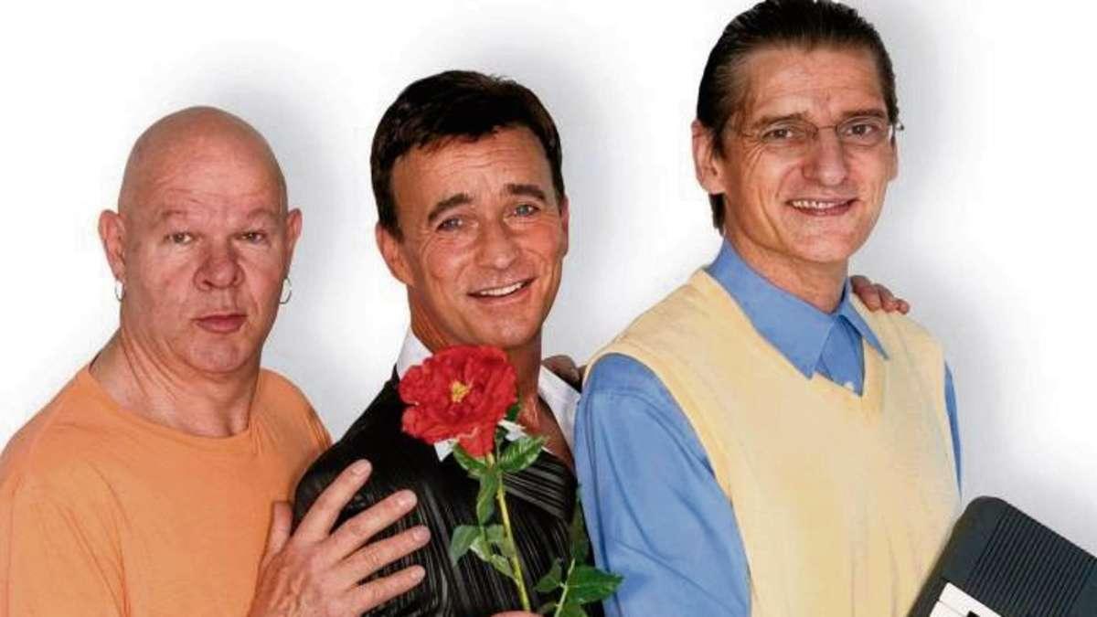 trio vollmund aus hanau im musik kabarett im comoedienhaus hanau. Black Bedroom Furniture Sets. Home Design Ideas