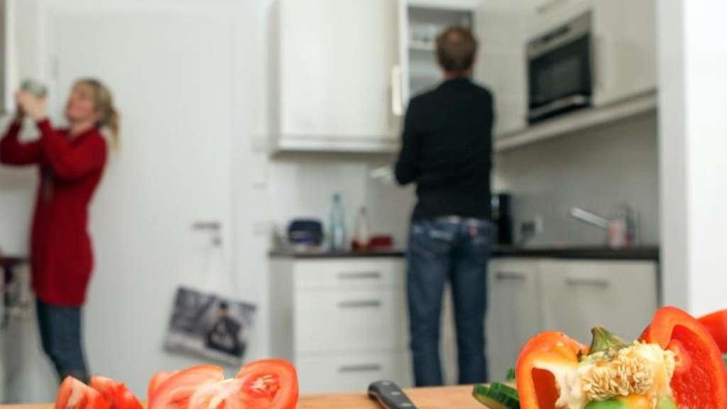 veganer zu gast fettn pfchen beim kochen umgehen gesundheit. Black Bedroom Furniture Sets. Home Design Ideas