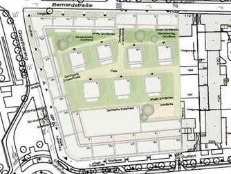 Investoren planen rekordverd chtiges wohnquartier in for Ui offenbach