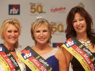 Miss 50plus Germany 2016