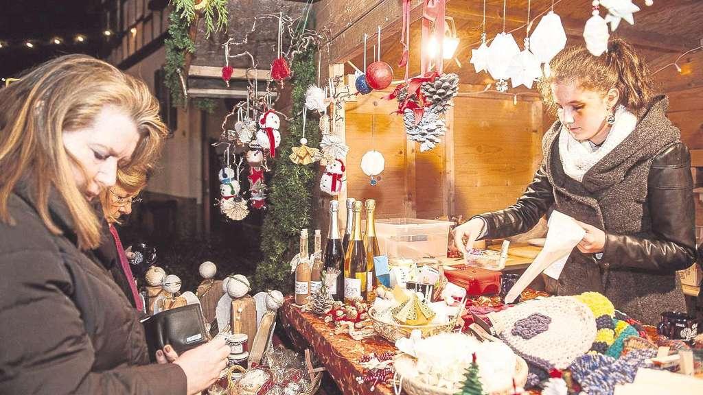 hayner weihnachtsmarkt 2015 auftakt wie aus dem. Black Bedroom Furniture Sets. Home Design Ideas