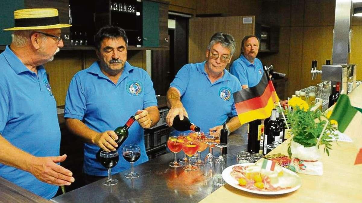 kostenlose video-brüder italienischen Dietzenbach(Hesse)