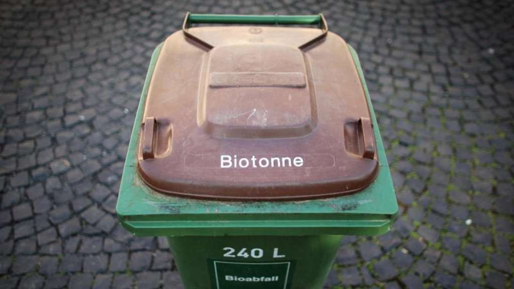 kompostierbare plastikt ten sind nichts f r die biotonne wohnen. Black Bedroom Furniture Sets. Home Design Ideas