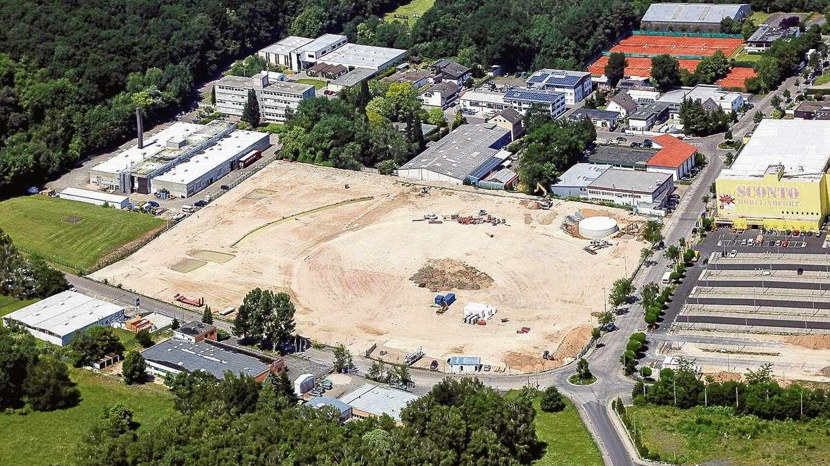 Bezaubernd Hanau Möbel Dekoration Von Fast 40.000 Quadratmeter Misst Das Frühere Möbel-erbe-glände