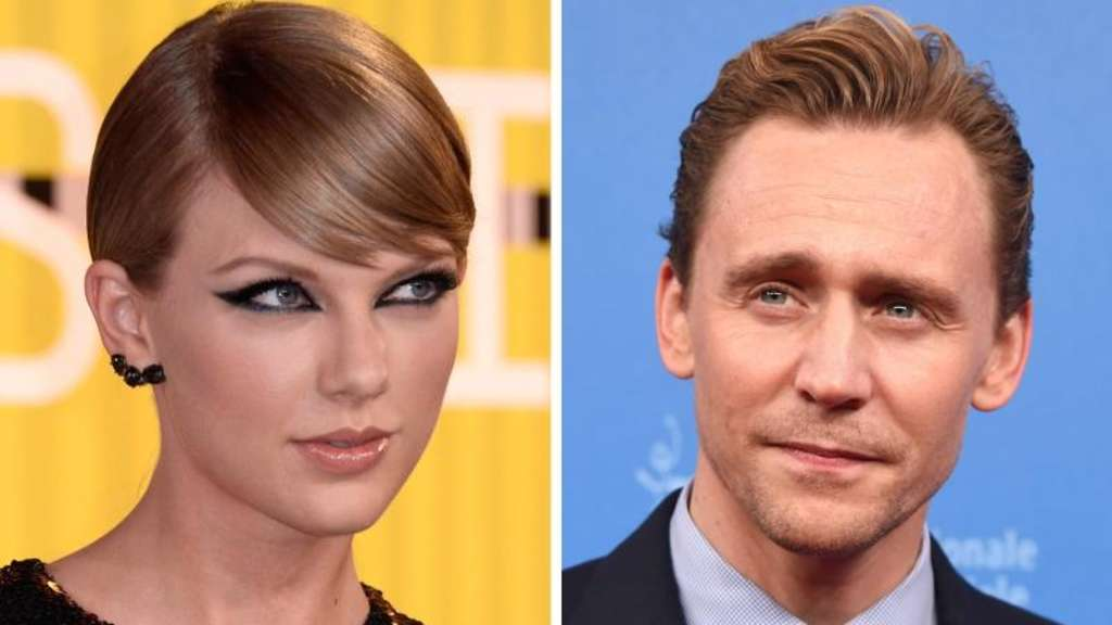Taylor Swift und Tom Hiddleston sind ein Paar. Fotos: Paul Buck/Jens Kalaene/ Foto: Paul Buck/Jens Kalaene