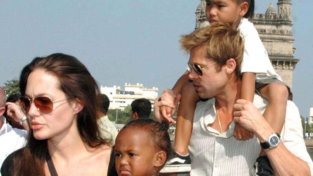 Trennung Jolie-Pitt : Fans traurig über Ende von