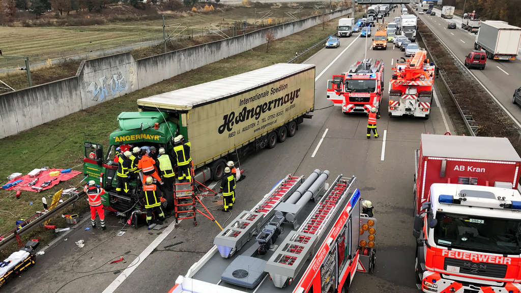 Unfall Flughafen Frankfurt Heute